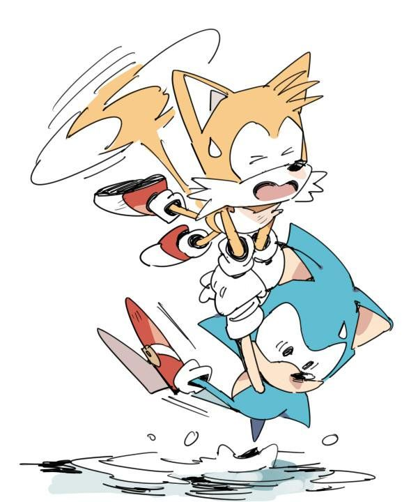 DON'T TAILS AHHHHHH TOO LOW TOO LOW!