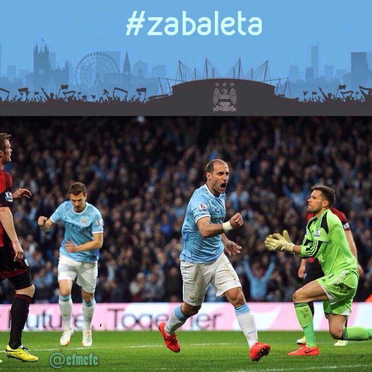 Zabaleta wallpaper #mcfc #manchester