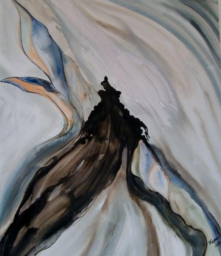 9 best Kunst - Gemälde - Bilder images on Pinterest | Kunst gemälde ...