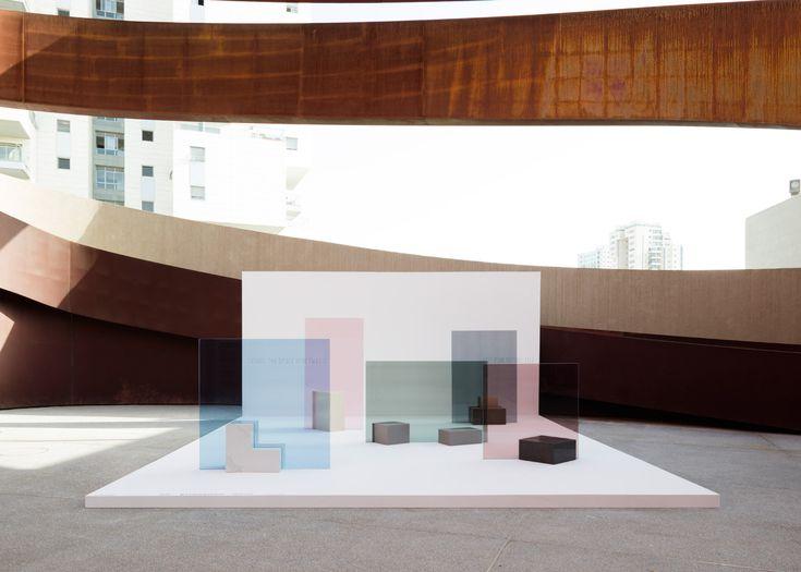 Nendo's first retrospective opens at Design Museum Holon