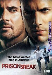 Prison Break S01,02,03,04 Complete Torrent Full HD TV Show Download