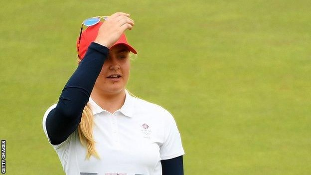 Rio Olympics 2016: Inbee Park of South Korea wins women's golf gold medal - https://cybertimes.co.uk/2016/08/20/rio-olympics-2016-inbee-park-of-south-korea-wins-womens-golf-gold-medal/