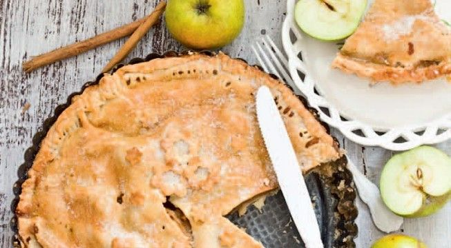 Apple pie | Alice.tv