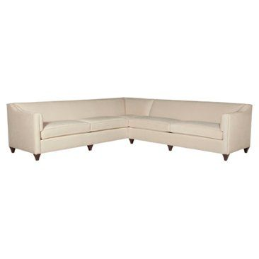 Check out this item at One Kings Lane! Lois Sectional