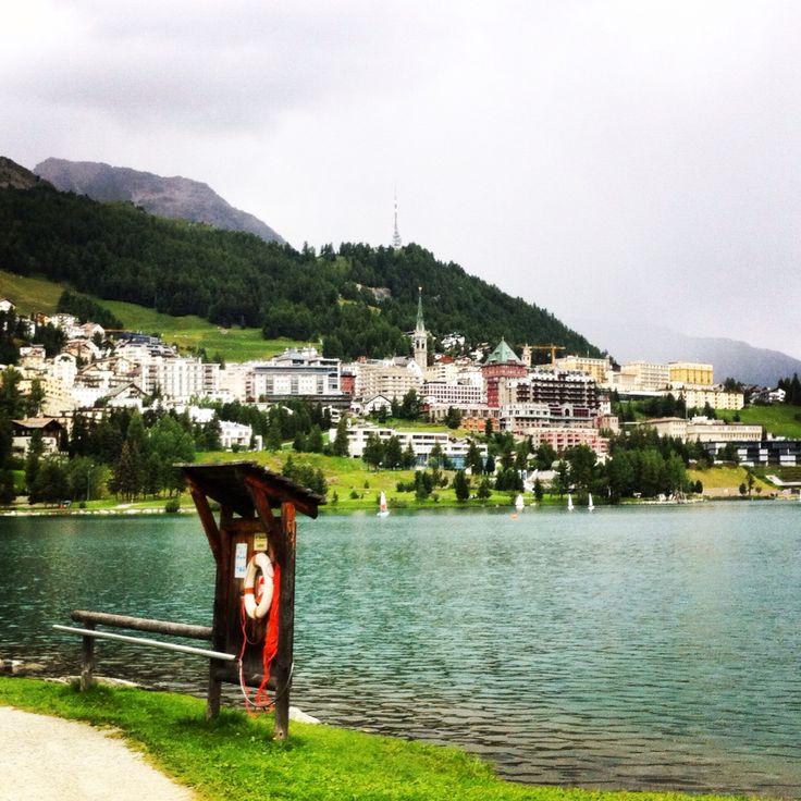 Sankt Moritz Bad