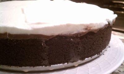 ... : Club: Baked- Mississippi Mud Pie (B) aka Muddy Mississippi Cake