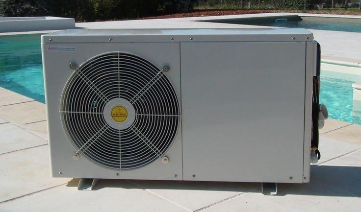 Decouvrez cette Pompe a chaleur Heatermax HT20 - 5 kW a petit prix chez - LeKingStore ! - LeKingStore