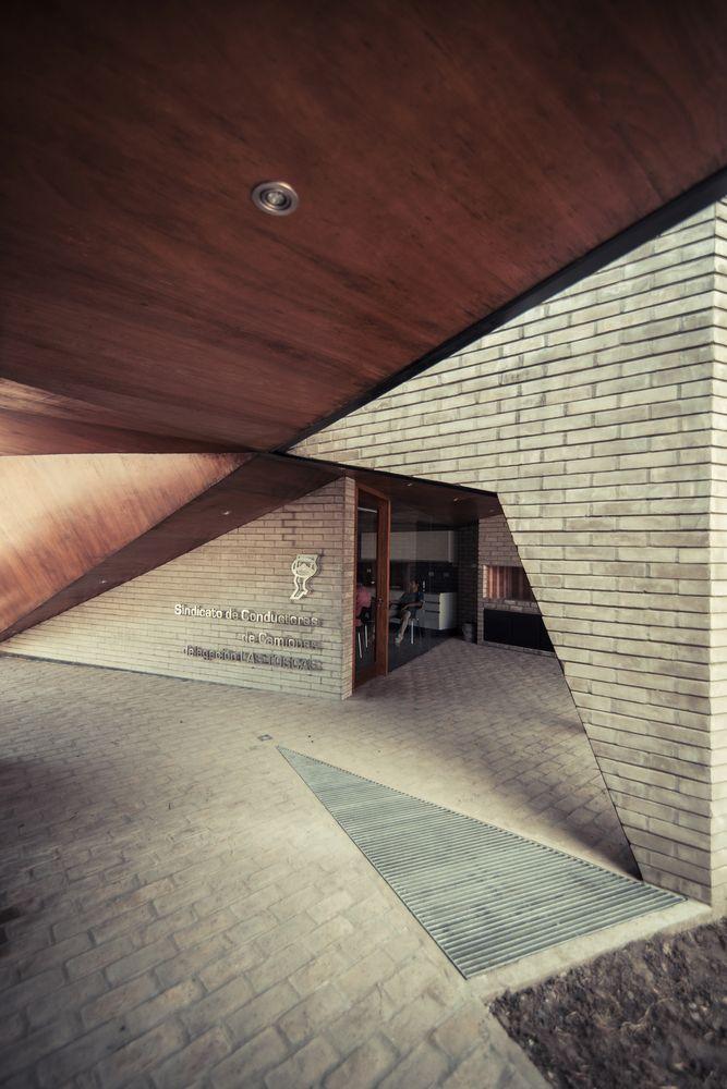 Gallery of SMF-TU. Social Medical Facility / BAarqs - 2
