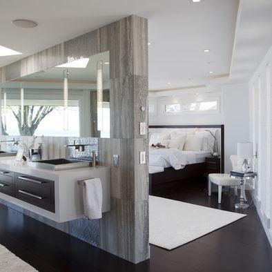 open concept bathroom design dream home pinterest