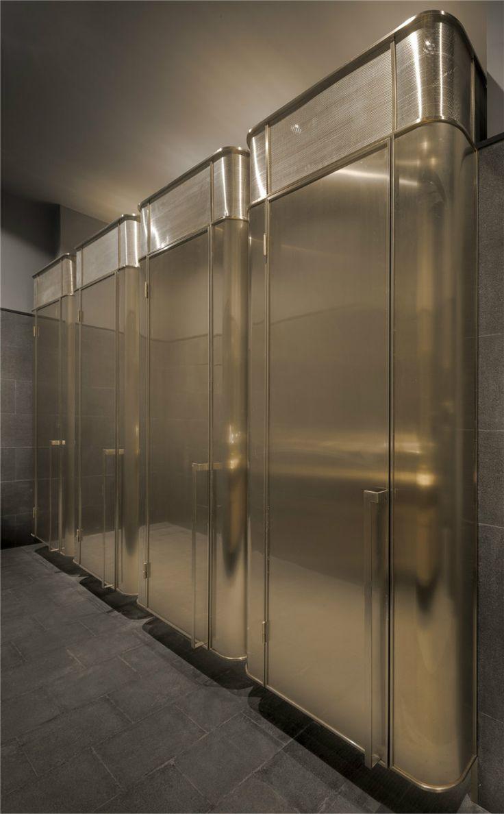19 restroom photo by dirk weiblen interior bathroom pinterest toilet and washroom - Washroom designs ...