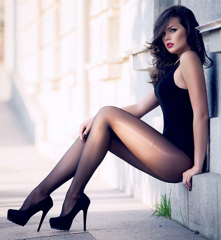 Great Asian Legs 103