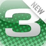 'KCRA 3 - Sacramento's free breaking news, weather source' is Now a TOP 10 FREE iPhone NEWS APP!