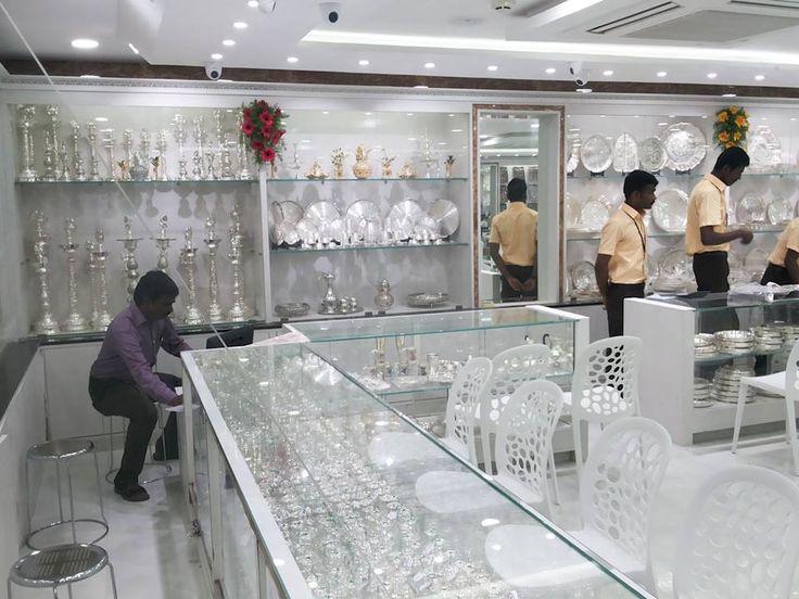 kiran kumar Lalithaajewellery