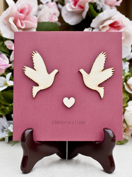 LOVE DOVES www.thebirdhousecollection.com.au