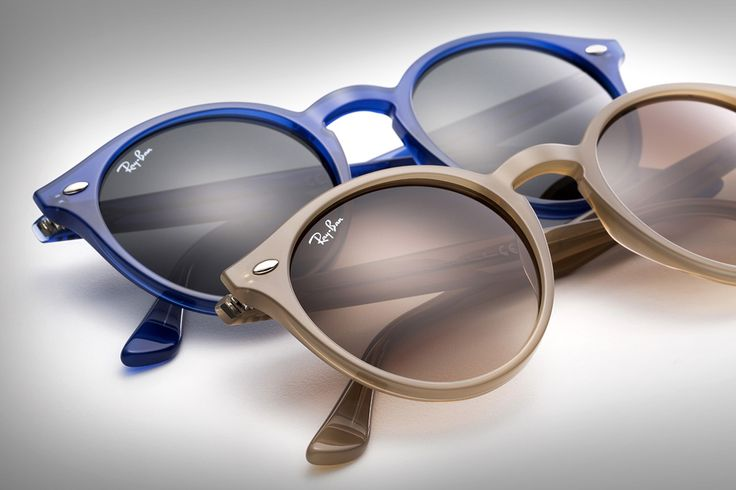 Check out the #RayBanRound collection @ http://neverhi.de/5djn