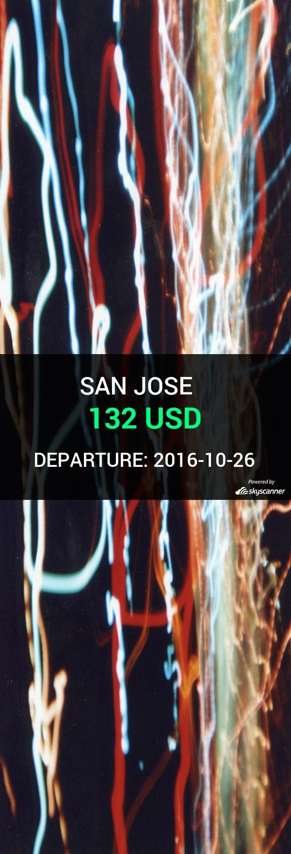 Flight from Atlanta to San Jose by Spirit Airlines #travel #ticket #flight #deals   BOOK NOW >>>