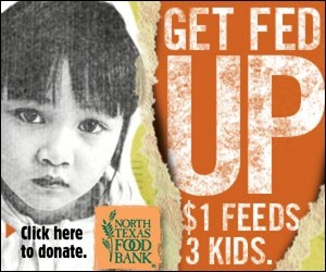 "Shout out to CBS Radio for partnering with us and hosting a ""Get Fed Up with Hunger"" virtual food drive!"