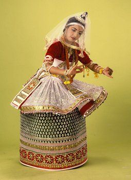 Interview - Dr. Sohini Ray: Manipuri dance is an integral part of life - Vijay Shanker