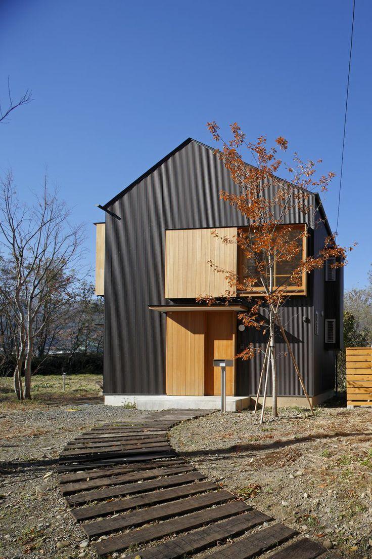 Satoshi Irei Architect & Associates Nagano, Japan 2010