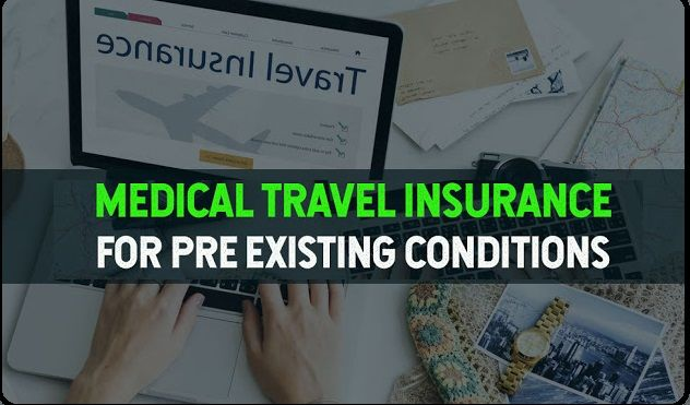 Medical Travel Insurance Health Insurance Life Insurance With