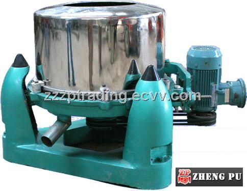 Filter press zhengpu DIBO SS Series Three Foot Centrifuge (SS Series Three Foot Centrifuge) - China filter press, DIBO