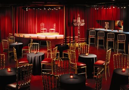 Paris Cabaret Brooklyn Stage Google Search Oasis