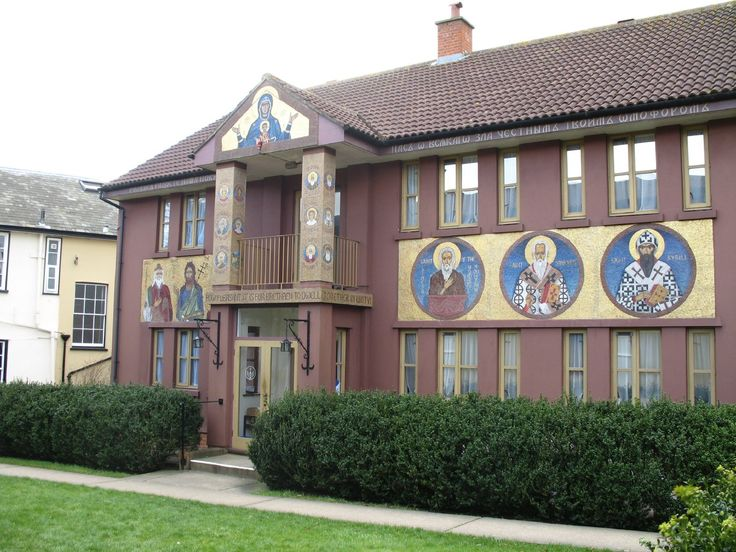 Many things to discover in the history of the unique Monastery of St John the Baptist - Essex: http://monasteryworldwide.com/monastery-st-john-baptist-essex/