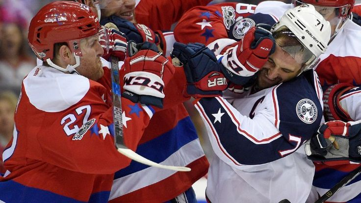 What happens next will be the true defining legacy for the surprising Columbus Blue Jackets (courtesy of the Washington Capitals!!!)
