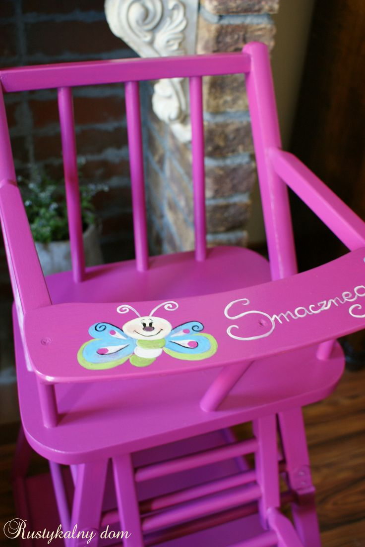krzesło na zamówienie do kawiarni