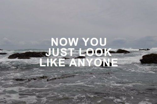 a change of heart // the 1975