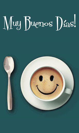 Buenos días es la mejor aplicación para desear un buen día a tu pareja o a tu amigo o amiga, también a un familiar o a un ser querido. Descárgate gratis la aplicación y comparte cada día una bonita y preciosa frase de de buenos día con cariño y amor. Sorprende y emociona a tu novio o a tu novia, a tu hermano o hermana, a un compañero de trabajo con estos lindos mensajes y deséale que tenga un bonito día.<p>Hemos seleccionado las mejores frases de amor en español para compartir en tu estado…