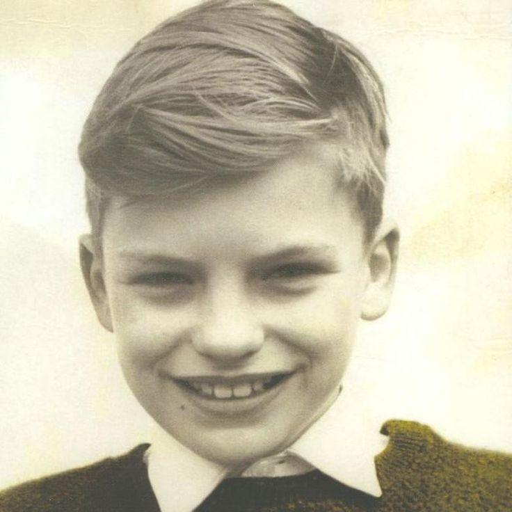 Sting (born Gordon Matthew Thomas Sumner in Wallsend, North Tyneside, Tyne and Wear, England 1951)