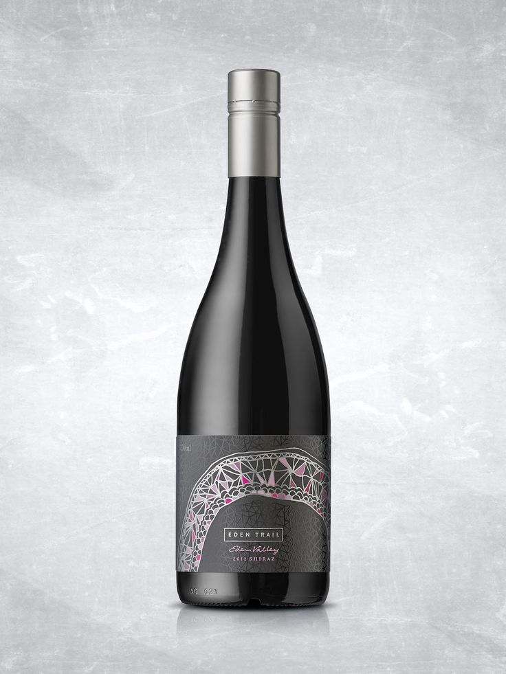 Eden Trail Wines on Packaging of the World - Creative Package Design Gallery