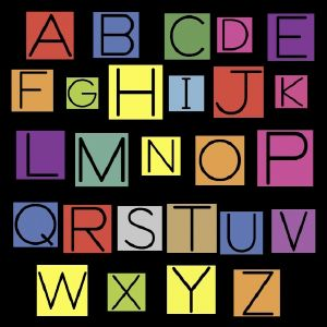 Alphabet Video that teaches the ABCs. This Alphabet Video is the perfect way to teach the alphabet, phonics, letter sounds, vocabulary, and handwriting skills.