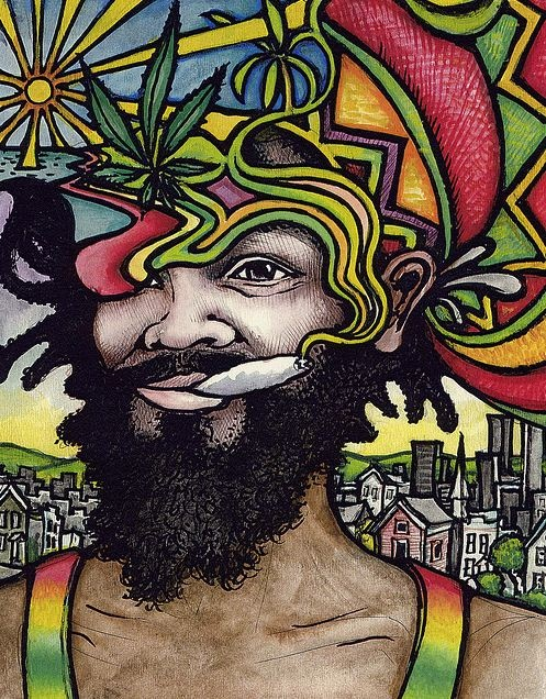 https://www.youtube.com/watch?v=c-XJTQtwYt8 Rastafarian Art Gallery