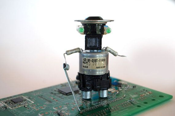 Aijangai Ja by Phygitales on Etsy #robots, #phygitales, #Phyci_Digi_Land, #animation, #comics, #art, #sculpture, #recycled_PCB, #recycled_electronics, #figurine, #recycled_computer, #Recycled_Circuit_Board, #computer_parts, #recycled_electronics, #recycled