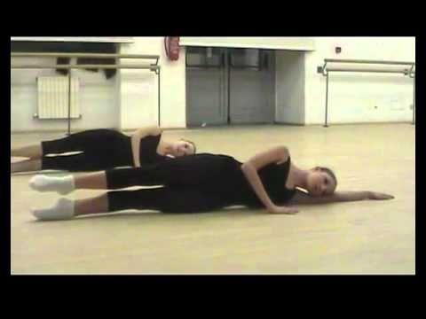 Aerial Yoga: Your Cirque Du Soleil Workout!                                                                                                                                                                                 More