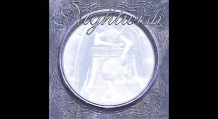 Nightwish - Once [2005] - Full Album