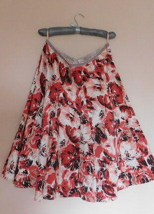 Kup mój przedmiot na #vintedpl http://www.vinted.pl/damska-odziez/spodnice/17685608-phase-eight-spodnica-rozkloszowana-midi-42