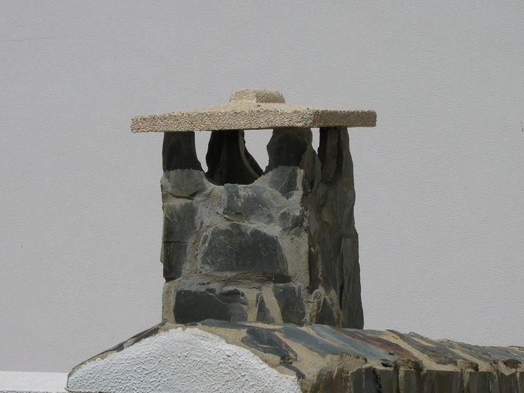 Kamine als Symbol