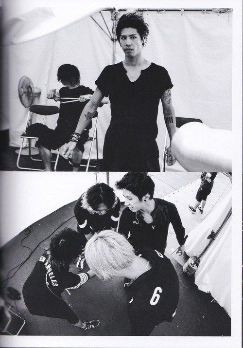 ONE OK ROCK Mighty Long Fall in Yokohama Arena 1314092014