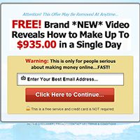 Organic leads are not like safelists and Traffic Exchange Leads. Advertise Your Business Now gets you a different kind of lead. These are equivalent to Google Ad words, Yahoo, and MSN pay-per-click leads. Only difference is they are free.My Promotional Linkshttp://simplemoneysystem.com/ca?a_aid=e016f44