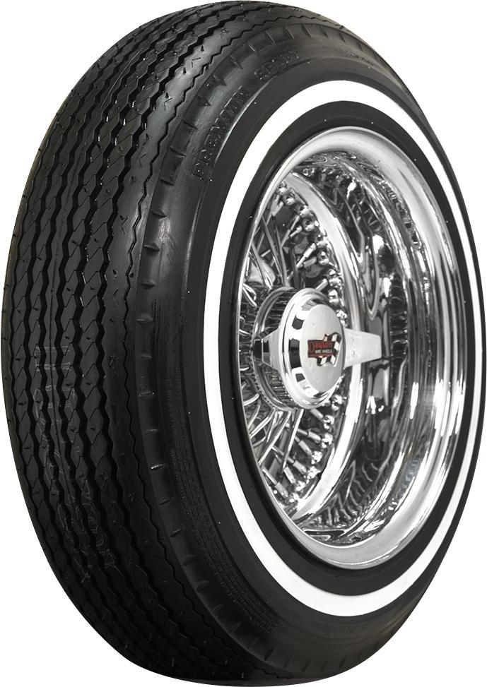 Dayton Wire Wheels. Only the best!