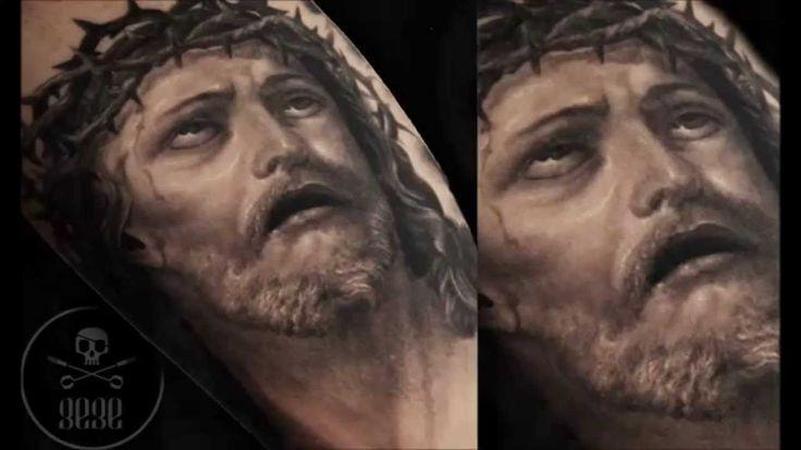 tattoo photo video by gege boristattoo
