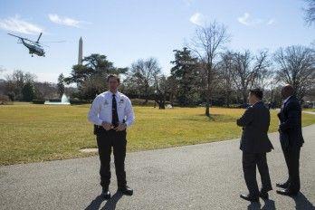 Cuestionan A Líderes Del Servicio Secreto Por Más Problemas