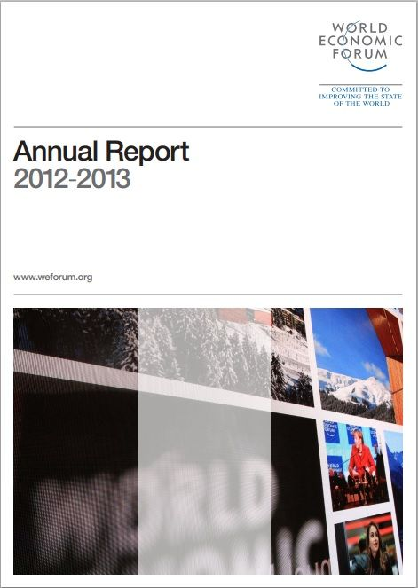 Global, regional and industry developments are completely intertwined; and technological revolutions are changing the context for decisionmaking and disrupting our conventional learning processes. Read the World Economic Forum Annual Report. #wef #wefreport