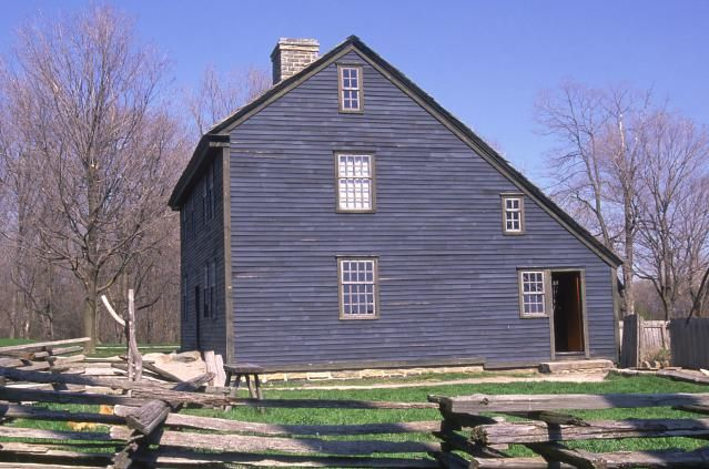 17 best images about saltbox love on pinterest salts for Homes in colonial america