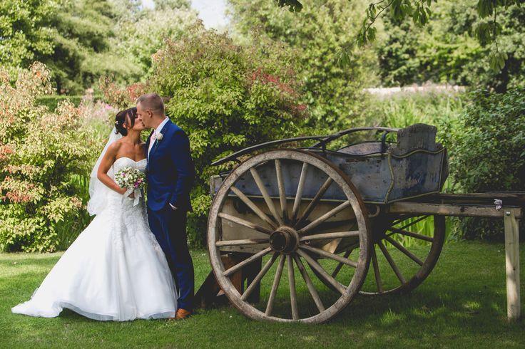 the cart makes a great shoot #thegranarybarns #thegranaryestates