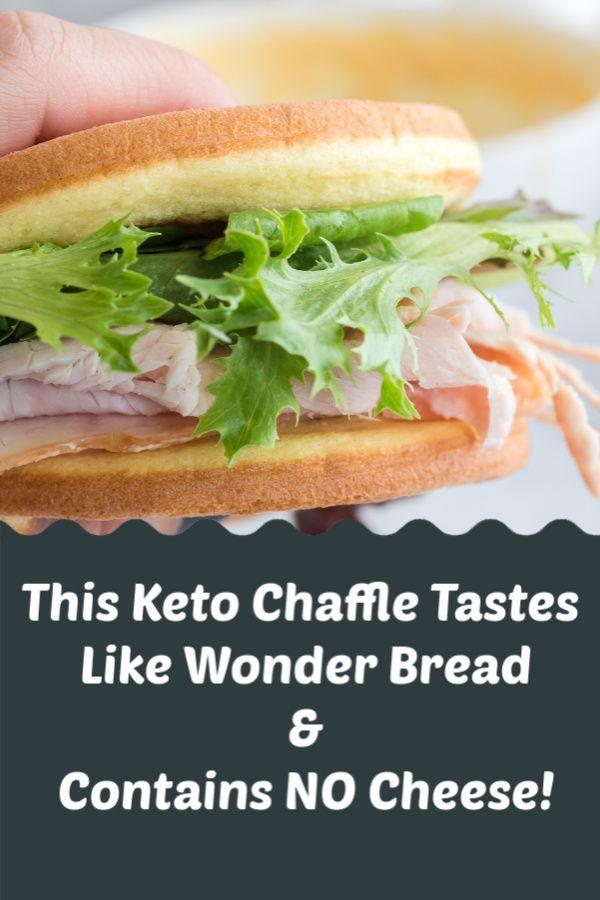 Diese Keto-Spreu schmeckt wie Wunderbrot! Probieren Sie es aus und machen Sie Ihren Favoriten …