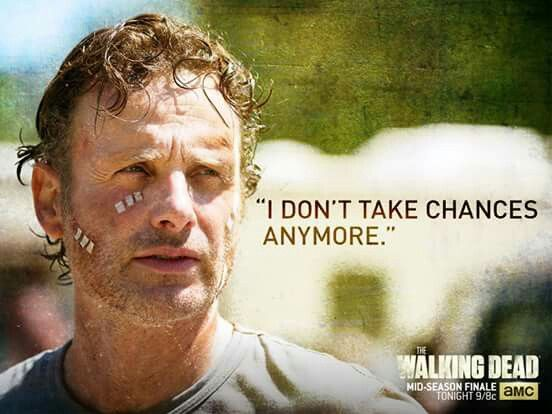 Rick the boss and awesome leader